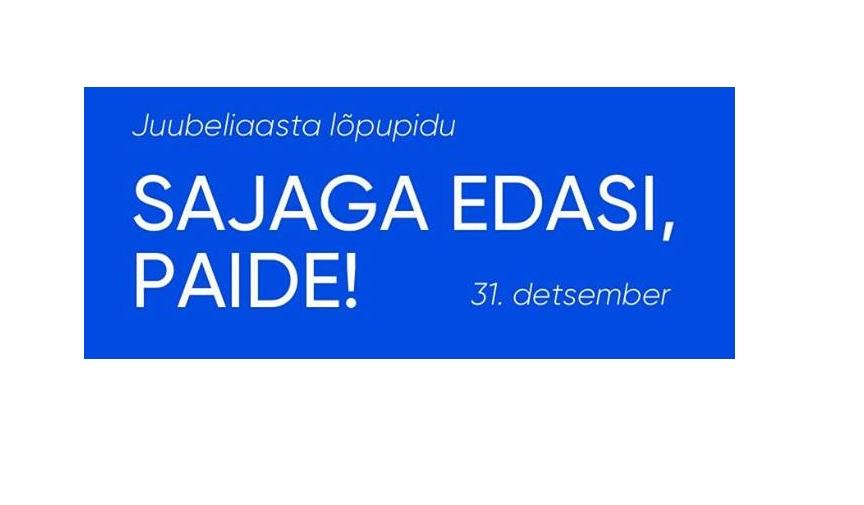 ff11556ff73 Paide keskväljakul toimub suur ühistantsimine - TRE raadio Kesk-Eesti